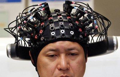 Управление роботами с помощью мозга - ближе чем Вы думаете!